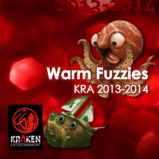 Warm fuzzies - KRA 13-14