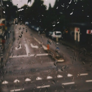 songs for a rainy mood.