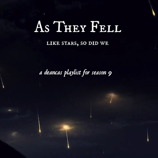 As They Fell