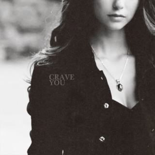 crave you; a katherine pierce fanmix