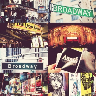 Musical theatre songs to give you chills
