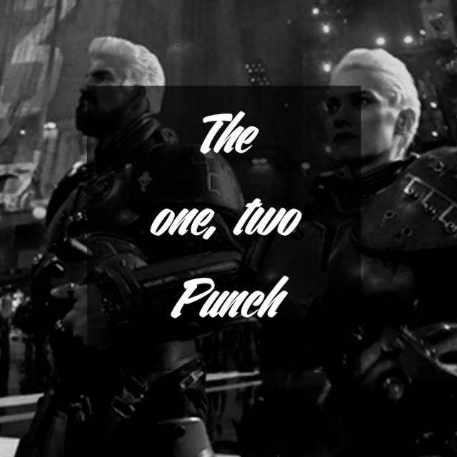 The One, Two Punch