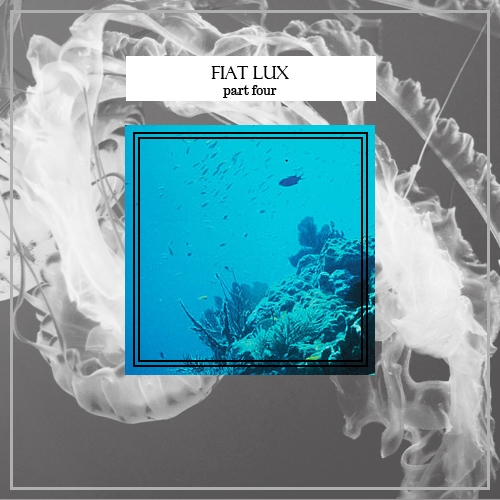 Fiat Lux - Day Four (Beneath the Waves We Sink)
