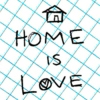 home is love ♡