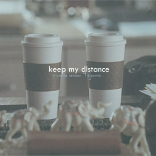 keep my distance