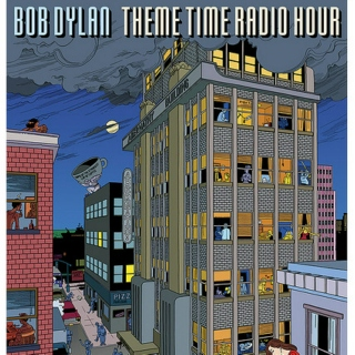 The Best Of Bob Dylan's Theme Time Radio Hour, Season 3: Part I
