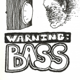 Get your bass face ON!