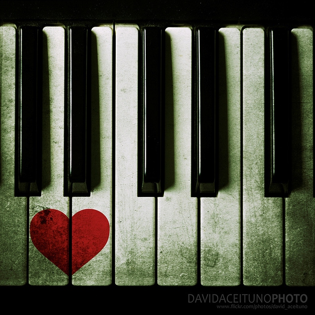 The Best of Piano