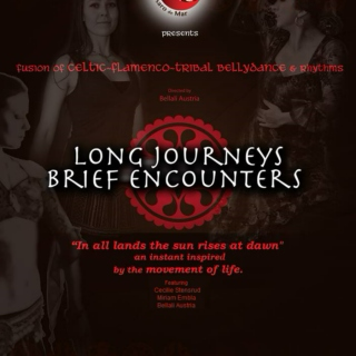 Long Journeys, Brief Encounters