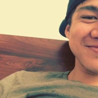 Skype date with Calum