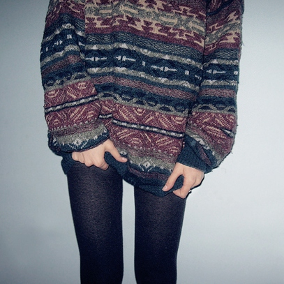 ♥ Sweater Weather ♥