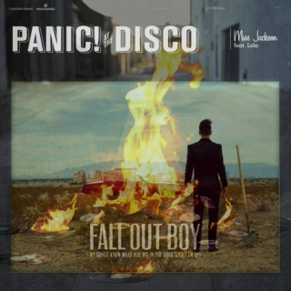 Panic! at the Fall Out