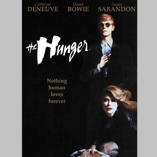 """The Hunger"" Soundtrack"