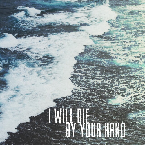By Your Hand