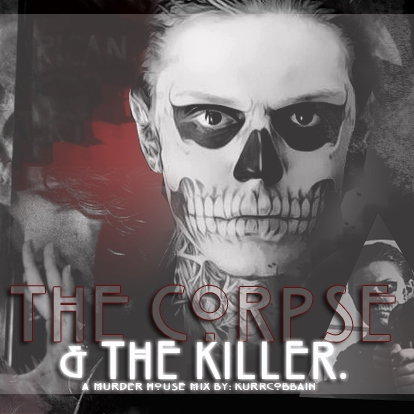 The Corpse & The Killer.