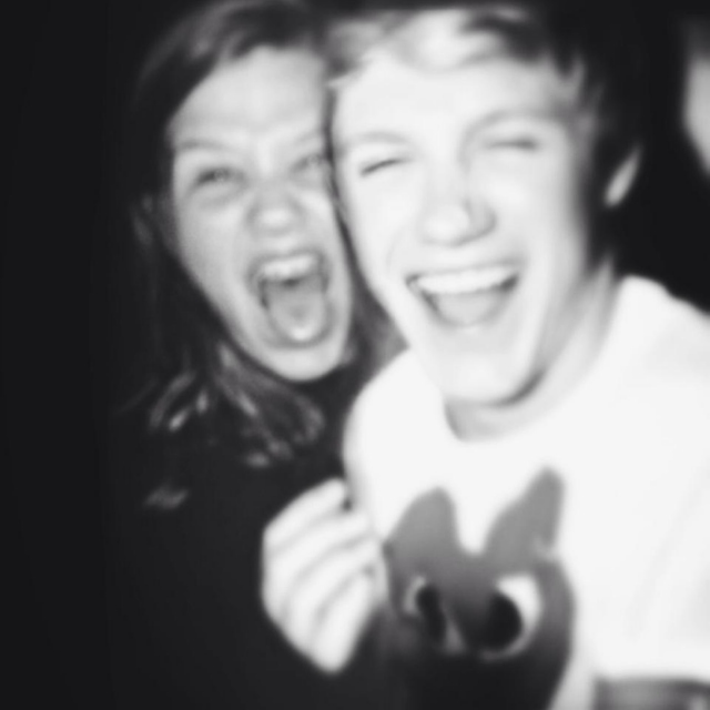 Crazy Night with Niall