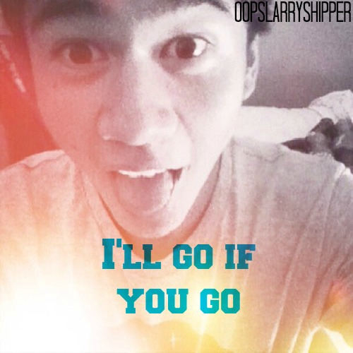 I'll go if you go.||Skipping class with Cal