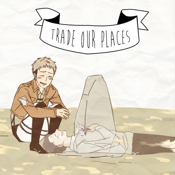 trade our places