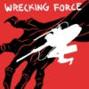 wrecking force