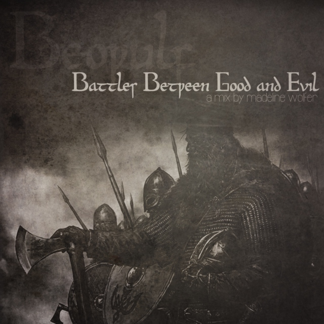 Beowulf: Battles Between Good and Evil