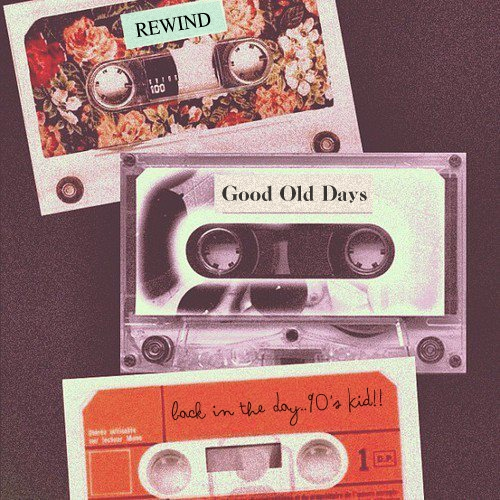 Good Old Day Mix#3