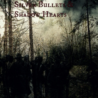 Silver Bullets & Shadow Hearts: A Halloween Mix