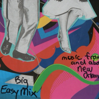 Big Easy - Music of New Orleans