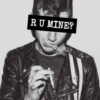 r u mine? then, kill your heroes