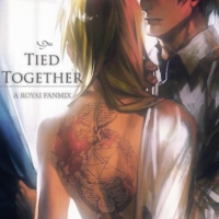 Tied together | Royai ♥