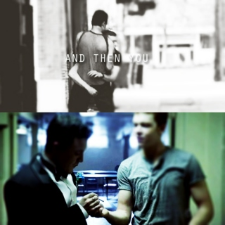 and then you (a gallavich fanmix)