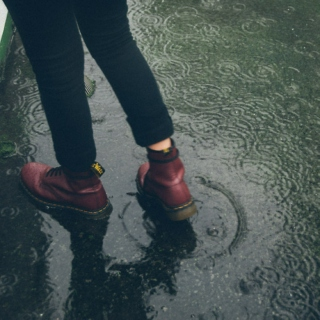 happy songs for rainy days.