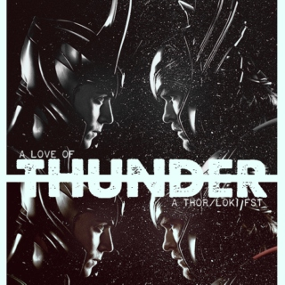 A Love of Thunder