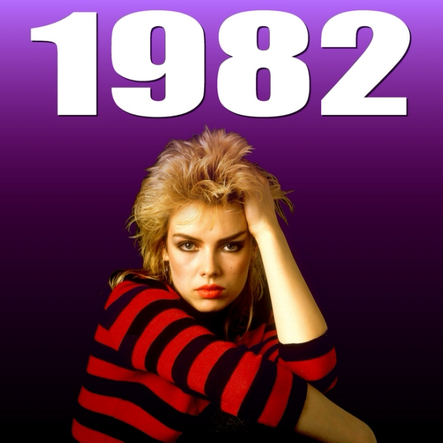 80s Pop Songs 1982