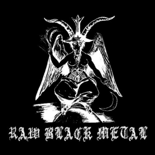 Raw Black Metal
