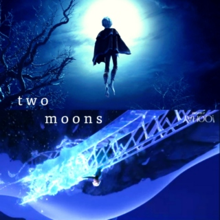 space 3: two moons