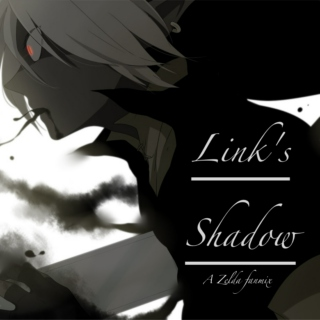 Link's Shadow