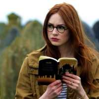 this is the story of Amelia Pond