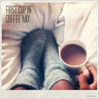 First Cup of Coffee Mix