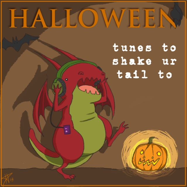 Halloween 2013: tunes to shake ur tail to