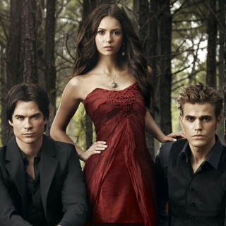 The Best Songs from The Vampire Diaries