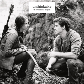 unthinkable - everthorne