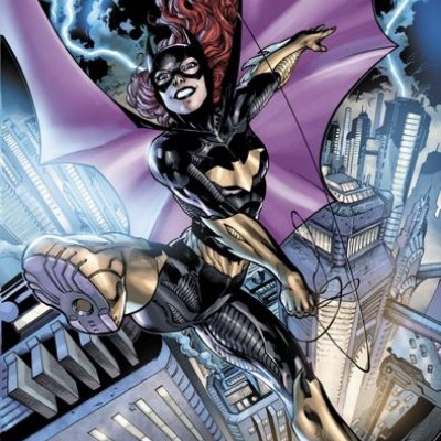 I will be the queen of my world (A Barbara Gordon FST)