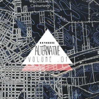 favorite alternative (vol 1.)