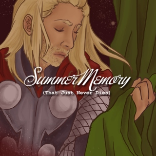 Summer Memory (That Just Never Dies) -Side A-