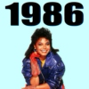 80s Pop Songs 1986