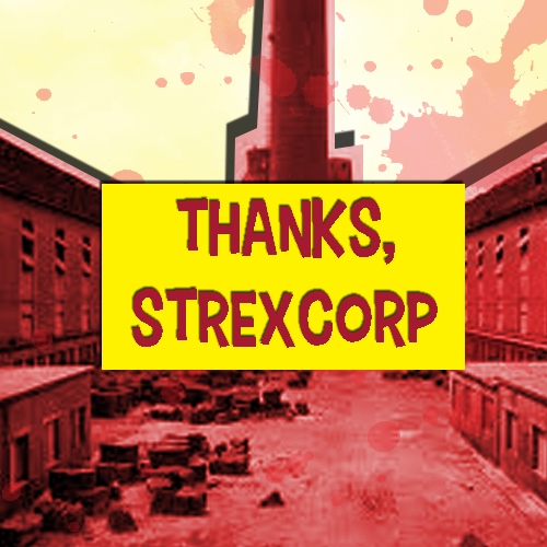 Thanks Strexcorp