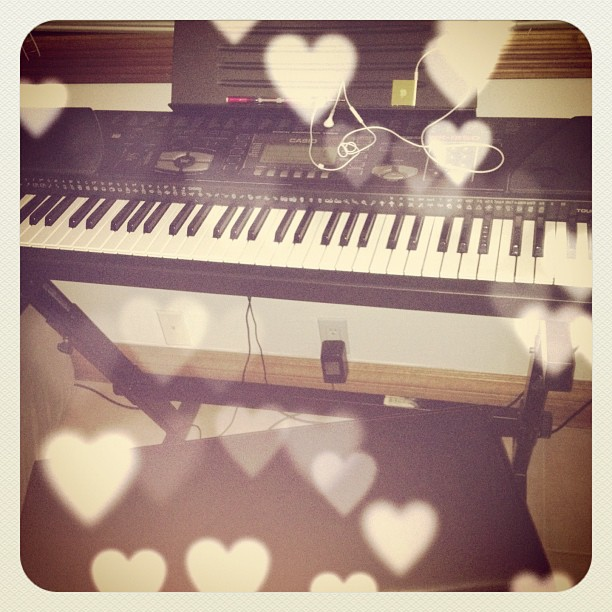 piano covers