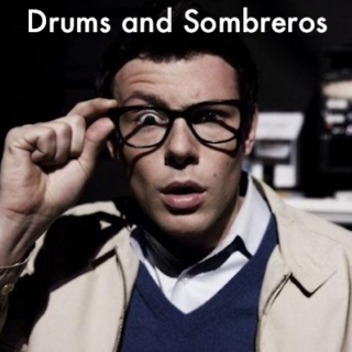 Drums and Sombreros | A Finn Hudson Tribute Mix