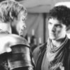 Two Sides of the Same Coin: A Merthur Fanmix