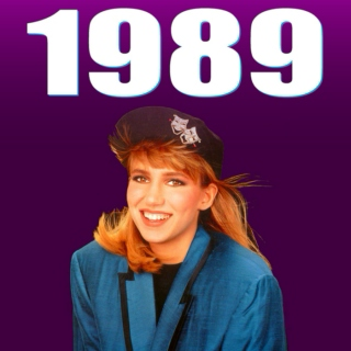80s Pop Songs 1989